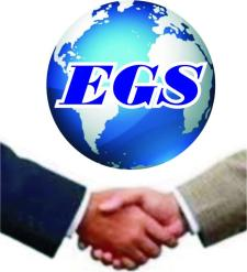 EGS-hand Shake with Logo