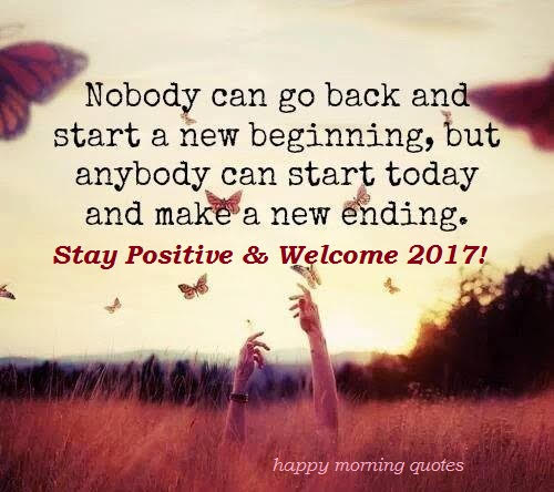 stay-positive