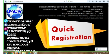 quick-registration